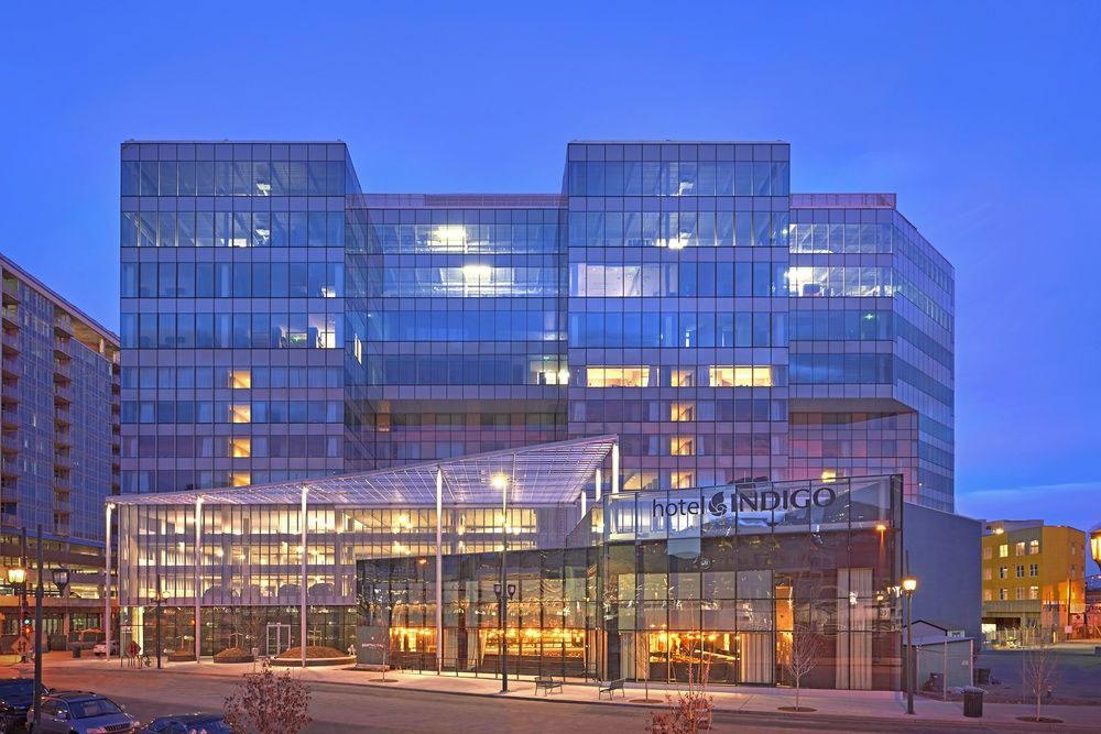 Office Building  – Denver, Colorado