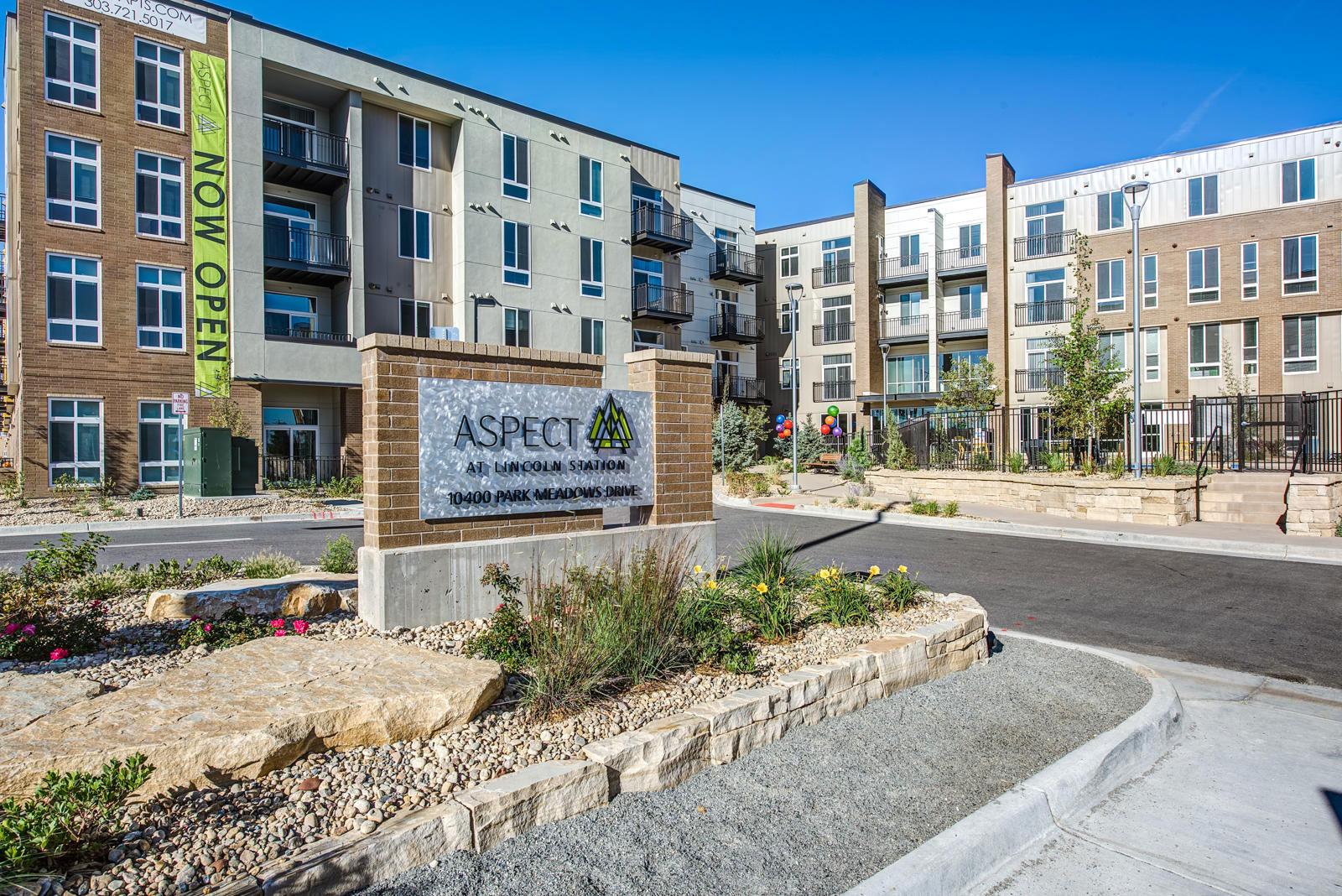 Apartment Complex – Lone Tree, Colorado