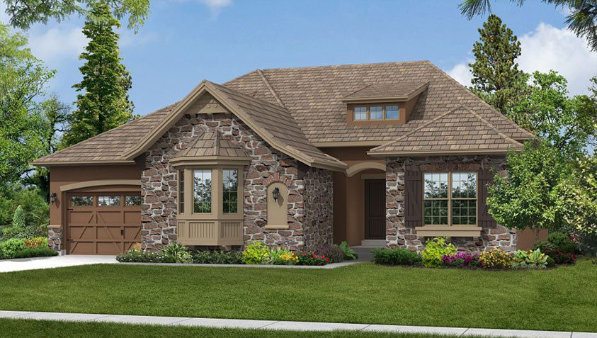 118 Single Family Homes – Westminster, CO