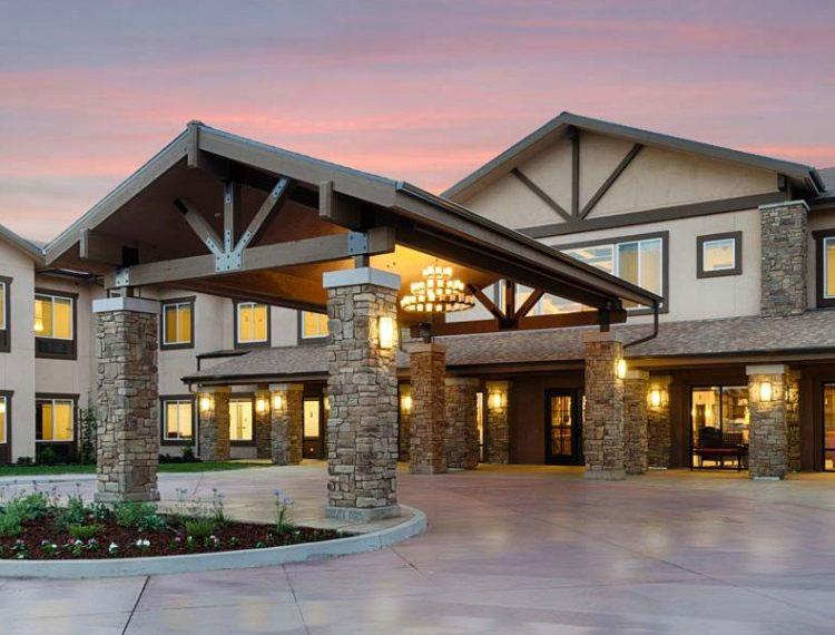 Senior Living Facility – Arvada, Colorado