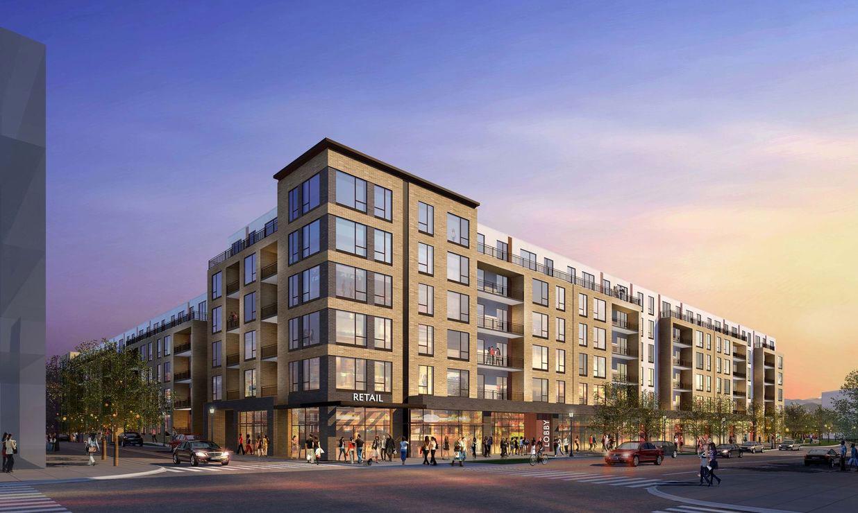 Apartment Complex – Centennial, Colorado