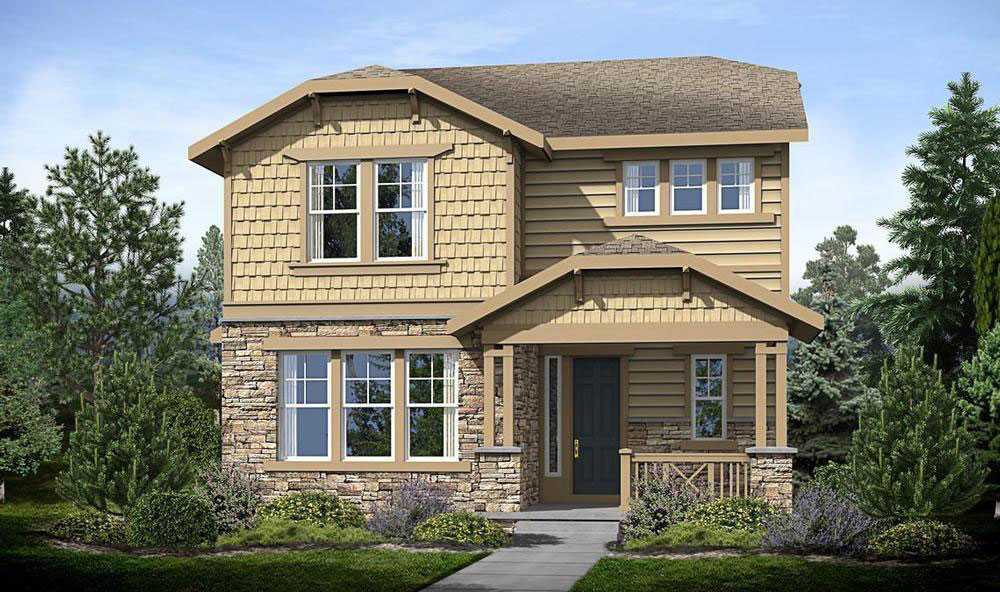 89 Single Family Homes – Westminster, CO