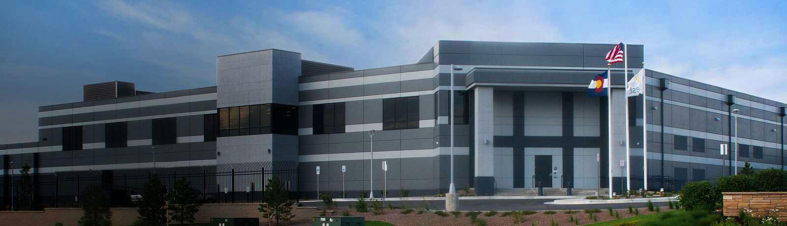 Data Center – Denver, Colorado